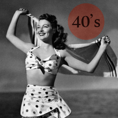 Волна хитов 40-х